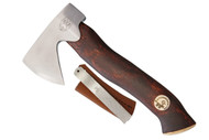 Karesuando Unna Aksu Hunters Axe Brown