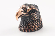 Lion ARMory American Eagle Bead - Copper