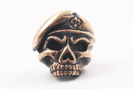 Lion ARMory Green Beret Bead - Copper