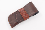 Great Eastern Leather Large Belt Sheath