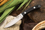 Bark River Blackwater Black G-10