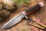 Blackjack 125 Desert Ironwood
