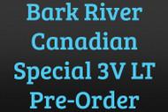 Bark River Canadian Special 3V LT Pre-Order