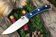 Bark River Fox River A2 Multi Colored Camel Bone