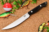 Bark River Mini Kalahari Sportsman Black G-10