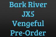 Prepared Mind 101 JX5 Vengeful 1 Pre-Order