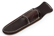 Gunny Pouch Sheath - Brown Left EEP