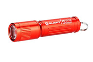 Olight I3E EOS - Red