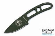 ESEE Candiru - Kit - Olive Drab Blade
