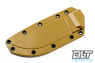 ESEE 4 Molded Sheath - Coyote Brown