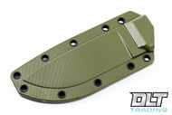 ESEE 4 Molded Sheath - Olive Drab