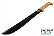 ESEE Lite Machete - Black Blade