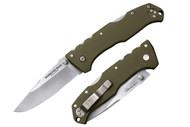 Cold Steel Working Man - OD Green