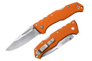 Cold Steel Working Man - Blaze Orange