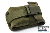 ESEE 5/6 Accessory Pouch - Olive Drab