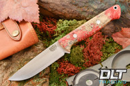 Gunny Hunter 3V Red & Gold Elder Burl