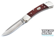 Buck 110 Ultimate Hunter S30V - Limited Edition - Rosewood