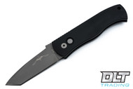 Pro-Tech Emerson CQC-7 - Automatic - Black Handle