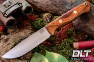 Bravo 1.25 LT Cru-Wear Desert Ironwood - Brass Hardware - Rampless