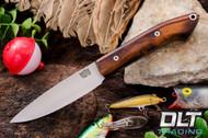 Bird & Trout CPM-154 Desert Ironwood - Mosaic Pins - #1