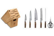 Shun Premier 7 Piece Essential Block Set