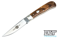 Great Eastern H73116 Bird & Trout - American Chestnut