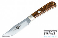 Great Eastern H23316 Sabre Hunter - American Chestnut Wood