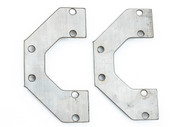 TSPROF Reinforced Double Clamp - K02