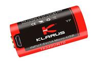 Klarus 16340UR70