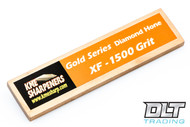 KME Gold Series - X-Fine 1500 Grit Diamond Hone