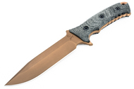 "Chris Reeve 6"" Pacific - Flat Dark Earth"