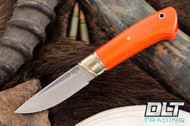Brokk Blaze Orange G-10