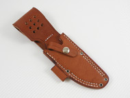 Bravo 1 Sheath - Brown Right