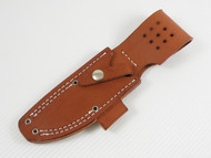 Bravo 1 Sheath - Brown Left