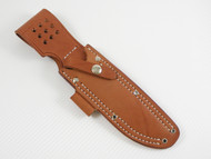 Bravo 1.5 Sheath - Brown Right