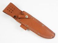 Bravo 2 Sheath - Brown Right