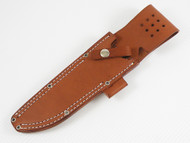 Bravo 2 Sheath - Brown Left