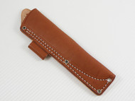 Bushcraft A Sheath - Brown Right