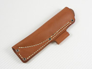 Bushcraft C Sheath - Brown Left