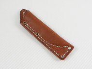 Bushcraft E Sheath - Brown Right