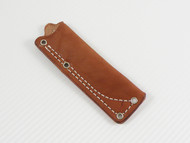 Bushcraft F Sheath - Brown Right