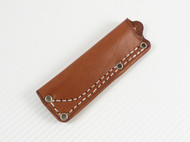 Bushcraft F Sheath - Brown Left