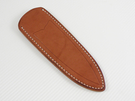 Dakota Large Sheath - Brown