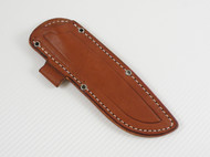 Fox River Sheath - Brown Right