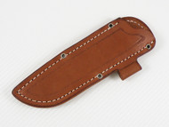 Fox River Sheath - Brown Left