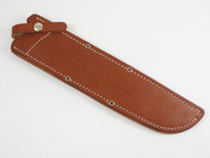 Golok Sheath - Brown Right