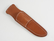 Gunny Pouch Sheath - Brown Right