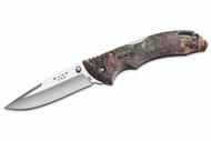 Buck 286CMS22 Bantam BHW Camo