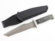 Entrek Fighting Falcon Knife