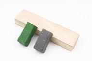 Economy Double Sided Sharpening Hone Kit - 2 Bar